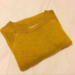 100% Cotton Sweater